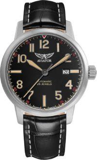 Мужские часы Aviator V.3.21.0.139.4 фото 1