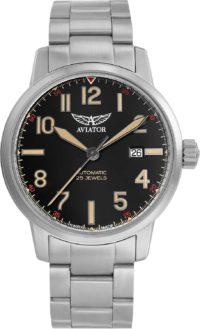 Мужские часы Aviator V.3.21.0.139.5 фото 1