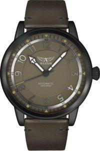 Мужские часы Aviator V.3.31.5.227.4 фото 1