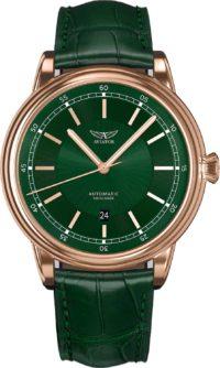 Мужские часы Aviator V.3.32.2.237.4 фото 1