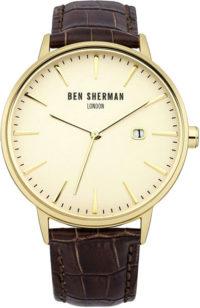 Мужские часы Ben Sherman WB001BR фото 1
