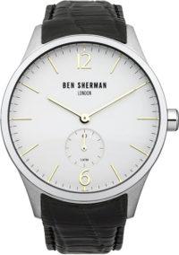 Мужские часы Ben Sherman WB003CR фото 1