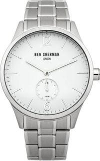 Ben Sherman WB003WM Spitalfields