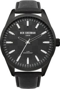 Ben Sherman WB007B Big Carnaby
