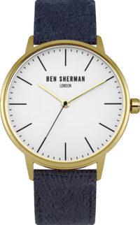 Мужские часы Ben Sherman WB009UG фото 1