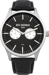 Ben Sherman WB024B Spitalfields
