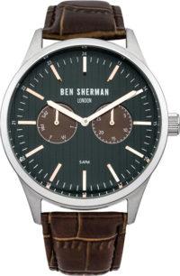 Мужские часы Ben Sherman WB024BR фото 1