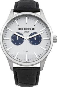 Мужские часы Ben Sherman WB024S фото 1
