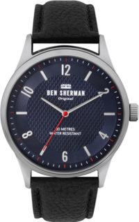 Ben Sherman WB025UB Spitalfields