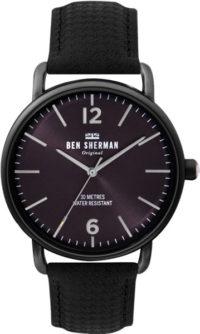 Мужские часы Ben Sherman WB026BB фото 1