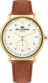 Ben Sherman WB033TG Brighton City