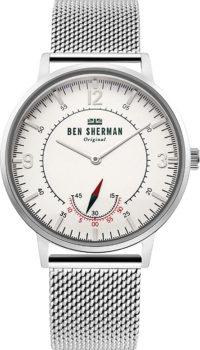 Мужские часы Ben Sherman WB034SM фото 1