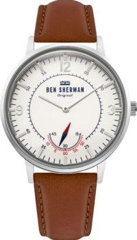 Мужские часы Ben Sherman WB034T фото 1