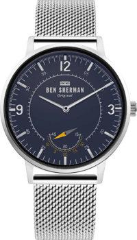Мужские часы Ben Sherman WB034USM фото 1