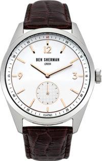 Ben Sherman WB052BRA Carnaby Driver