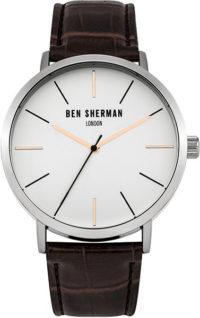 Мужские часы Ben Sherman WB054BR фото 1