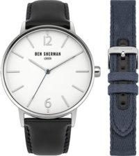 Мужские часы Ben Sherman WB059BUA фото 1