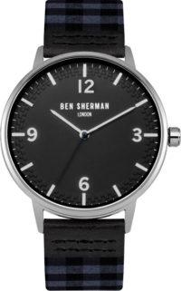 Мужские часы Ben Sherman WB062UE фото 1