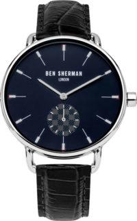 Мужские часы Ben Sherman WB063UB фото 1