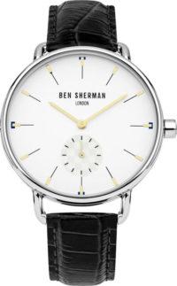 Мужские часы Ben Sherman WB063WB фото 1