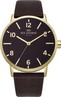 Мужские часы Ben Sherman WB070RB фото 1