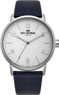 Мужские часы Ben Sherman WB070UB фото 1