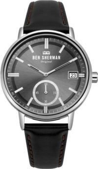 Мужские часы Ben Sherman WB071BB фото 1