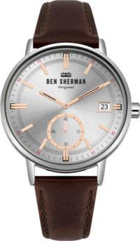 Мужские часы Ben Sherman WB071SBR фото 1