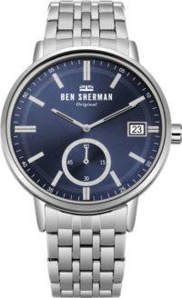 Мужские часы Ben Sherman WB071USM фото 1