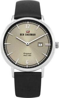 Мужские часы Ben Sherman WBS101B фото 1
