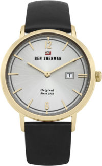 Ben Sherman WBS101BG The Dylan