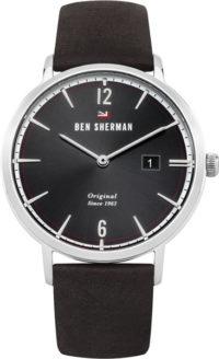 Мужские часы Ben Sherman WBS101BR фото 1