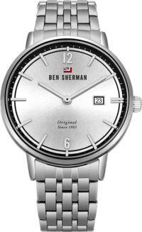 Ben Sherman WBS101SM The Dylan