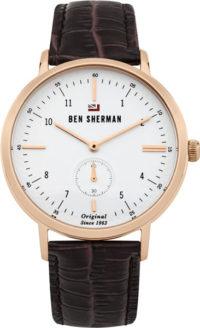 Мужские часы Ben Sherman WBS102TRG фото 1