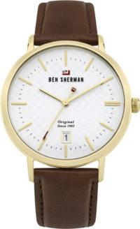 Мужские часы Ben Sherman WBS103TG фото 1