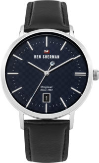 Ben Sherman WBS103UB The Dylan