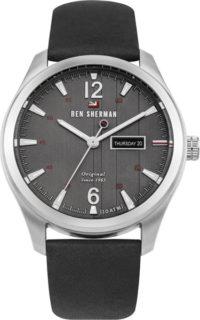 Мужские часы Ben Sherman WBS105B фото 1
