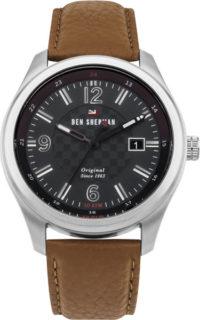 Мужские часы Ben Sherman WBS106BT фото 1