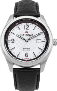 Мужские часы Ben Sherman WBS106WB фото 1