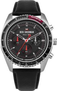 Мужские часы Ben Sherman WBS108RB фото 1