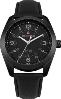 Мужские часы Ben Sherman WBS110BB фото 1
