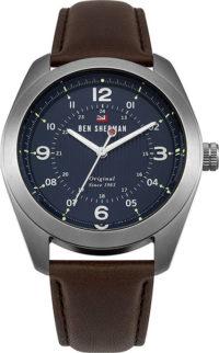 Мужские часы Ben Sherman WBS110UBR фото 1