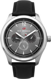 Мужские часы Ben Sherman WBS112B фото 1