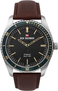 Мужские часы Ben Sherman WBS114NT фото 1