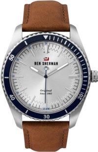 Мужские часы Ben Sherman WBS114UT фото 1