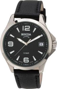 Boccia Titanium 3591-01