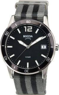 Boccia Titanium 3594-01