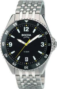 Boccia Titanium 3599-03