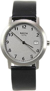 Boccia Titanium 510-92 500 Series