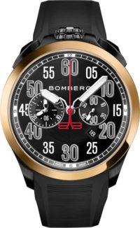 Мужские часы Bomberg NS44CHPKPBA.0100.3 фото 1